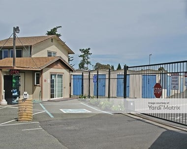Storage Units for Rent available at 17 Mountain View Avenue, Santa Rosa, CA 95407 Photo Gallery 1