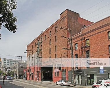 Storage Units for Rent available at 611 2nd Street, San Francisco, CA 94107 Photo Gallery 1