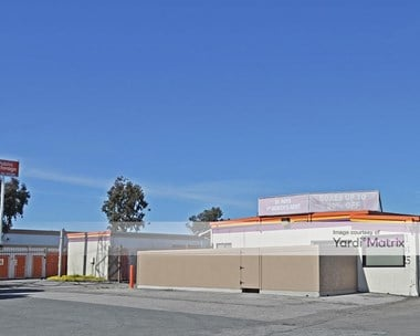 Storage Units for Rent available at 145 Shoreway Road, San Carlos, CA 94070 Photo Gallery 1