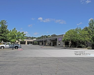 Storage Units for Rent available at 130 Landing Court, Novato, CA 94945 Photo Gallery 1