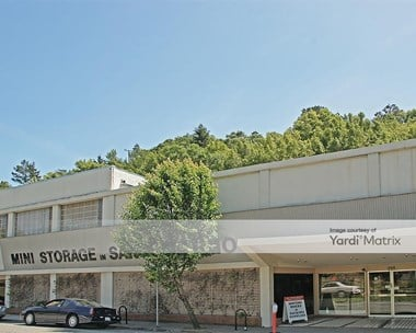Storage Units for Rent available at 208 Greenfield Avenue, San Anselmo, CA 94960 Photo Gallery 1
