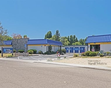Storage Units for Rent available at 601 Martin Avenue, Rohnert Park, CA 94928 Photo Gallery 1