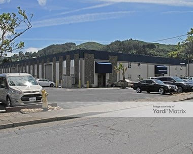 Storage Units for Rent available at 415 Coloma Street, Sausalito, CA 94965 Photo Gallery 1