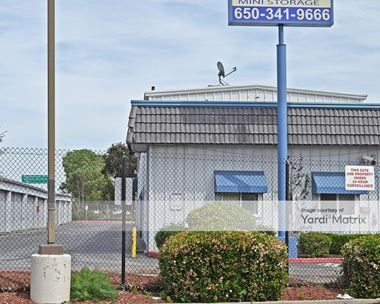 Storage Units for Rent available at 1949 South Norfolk Street, San Mateo, CA 94403 Photo Gallery 1