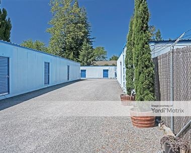 Storage Units for Rent available at 8364 Santero Way, Cotati, CA 94931 Photo Gallery 1