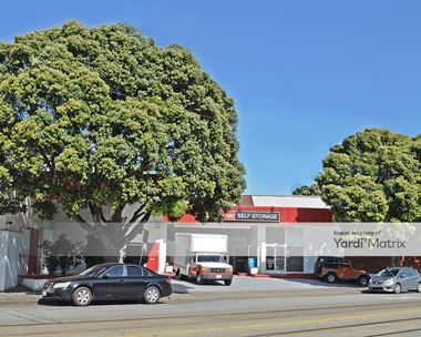 Storage Units for Rent available at 4050 19th Avenue, San Francisco, CA 94132
