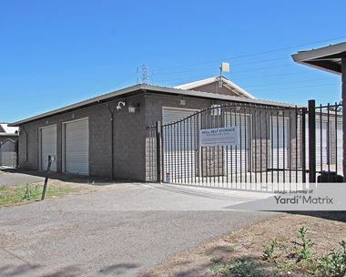 Storage Units for Rent available at 22684 Broadway, Sonoma, CA 95476 Photo Gallery 1