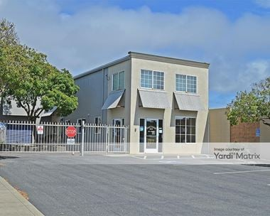 Storage Units for Rent available at 1221 Palmetto Avenue, Pacifica, CA 94044