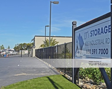 Storage Units for Rent available at 405 Industrial Road, San Carlos, CA 94070 Photo Gallery 1