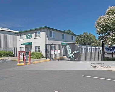 Storage Units for Rent available at 7500 Conde Lane, Windsor, CA 95492 Photo Gallery 1
