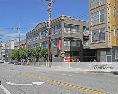 Storage Units for Rent available at 777 Brannan Street, San Francisco, CA 94103 Photo Gallery 1