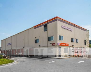 Storage Units for Rent available at 5420 Randolph Road, Rockville, MD 20852