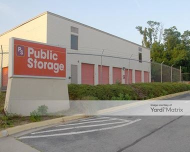 Storage Units for Rent available at 5801 Woodcliff Road, Bowie, MD 20720
