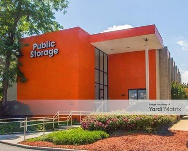 Storage Units for Rent available at 11315 Lockwood Drive, Silver Spring, MD 20904