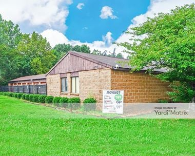 Storage Units for Rent available at 21323 Great Mills Road, Lexington Park, MD 20653