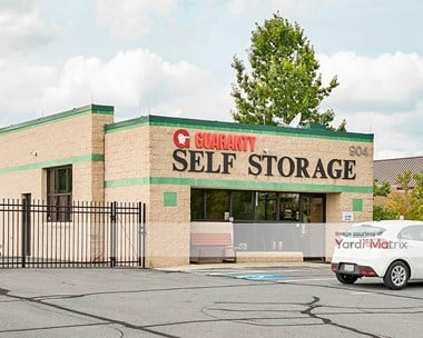 Storage Units for Rent available at 904 Trailview Blvd, Leesburg, VA 20175 Photo Gallery 1