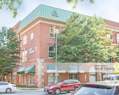 Storage Units for Rent available at 3000 10th Street North, Arlington, VA 22201 Photo Gallery 1
