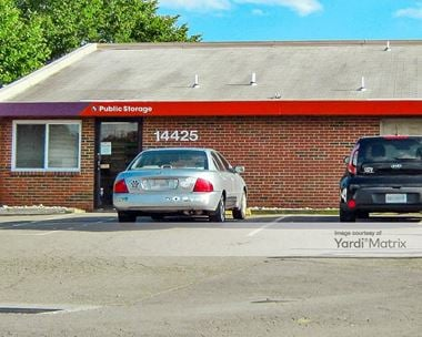 Storage Units for Rent available at 14425 Lee Hwy, Gainesville, VA 20155