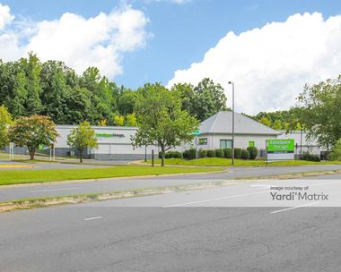 Storage Units for Rent available at 10 Susa Drive, Stafford, VA 22554