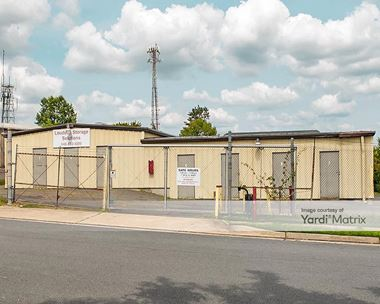 Storage Units for Rent available at 322 South Street, Leesburg, VA 20175