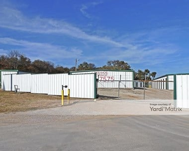 Storage Units for Rent available at 7910 Jacksboro Hwy, Fort Worth, TX 76135 Photo Gallery 1