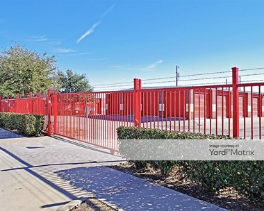 Image for ACI Shops & Storage - 1650 South Meadows Drive, TX