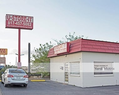 Storage Units for Rent available at 5513 East Lancaster Avenue, Fort Worth, TX 76112 Photo Gallery 1
