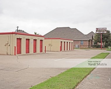Image for SecurCare Self Storage - 1320 Norwood Drive, TX