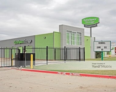Image for Extra Space Storage - 1204 West Euless Blvd, TX