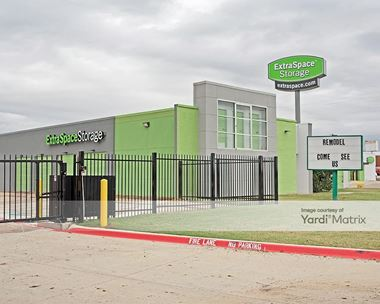 Storage Units for Rent available at 1204 West Euless Blvd, Euless, TX 76040