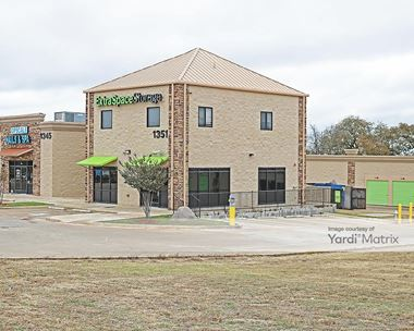 Storage Units for Rent available at 1351 FM 1187, Mansfield, TX 76063