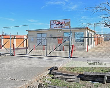 Image for Storage Place, The - 7321 Wichita Street, TX