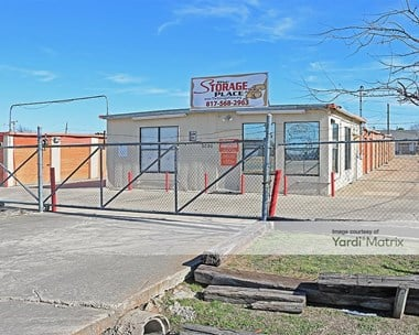 Storage Units for Rent available at 7321 Wichita Street, Fort Worth, TX 76140 Photo Gallery 1
