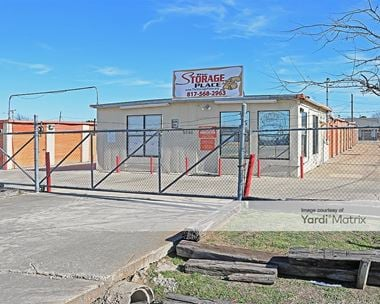Storage Units for Rent available at 7321 Wichita Street, Fort Worth, TX 76140