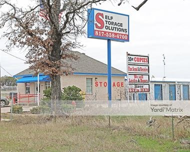 Storage Units for Rent available at 2032 West FM 917, Joshua, TX 76058