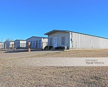 Image for Deer Creek Mini Storage - 717 South Crowley Road, TX