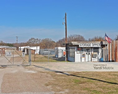 Image for 377 Self Storage - 14290 Highway 377 South, TX