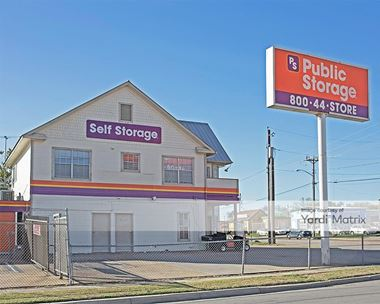 Image for Public Storage - 1048 East Seminary Drive, TX