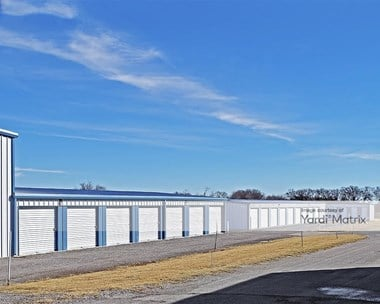 Image for Thrifty Self Storage - 4071 Acton Hwy, TX
