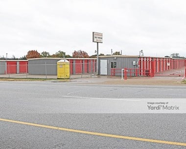 Storage Units for Rent available at 600 West Highway 67, Alvarado, TX 76009 Photo Gallery 1
