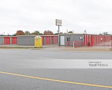Storage Units for Rent available at 600 West Highway 67, Alvarado, TX 76009