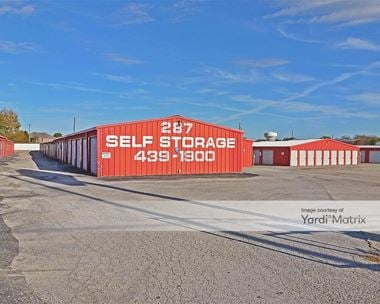 Image for 287 Self Storage - 13340 Highway 287, TX
