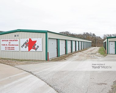 Image for KD's Land Company Mini - Storage - 1540 East Henderson, TX