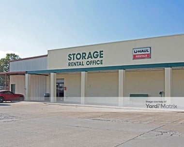 Image for Benbrook Self Storage - 9250 Highway 377 South, TX