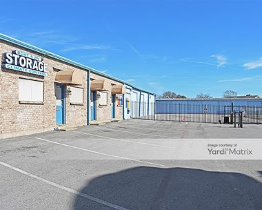 Storage Units for Rent available at 904 North Crowley Road, Crowley, TX 76036