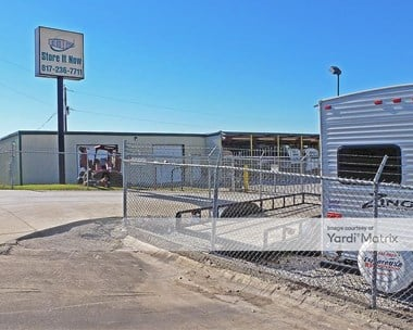 Image for Store It Now - Mini Storage - 8877 Boat Club Road, TX