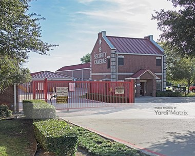 Image for All Storage - 5624 Basswood Blvd, TX