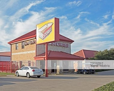 Image for All Storage - 6900 Granbury Road, TX