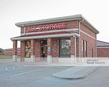 Image for All Storage - 7601 South Crowley Road, TX