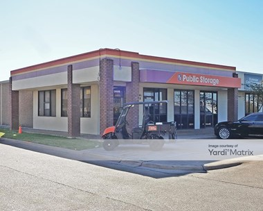 Image for Public Storage - 3008 West Division Street, TX
